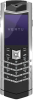 Vertu Signature S Design Platinum