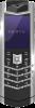 Vertu Signature S Design Platinum - финский
